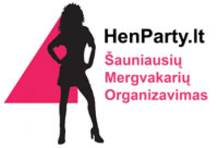 HenParty.lt