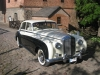 BENTLEY S1 nuoma