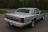 Lincoln Town Car nuoma