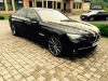 BMW 7 nuoma