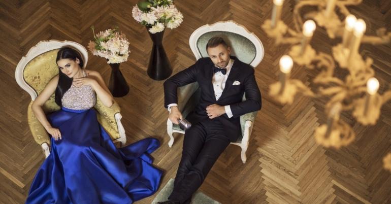 Vestuvių ir renginių vedėjai