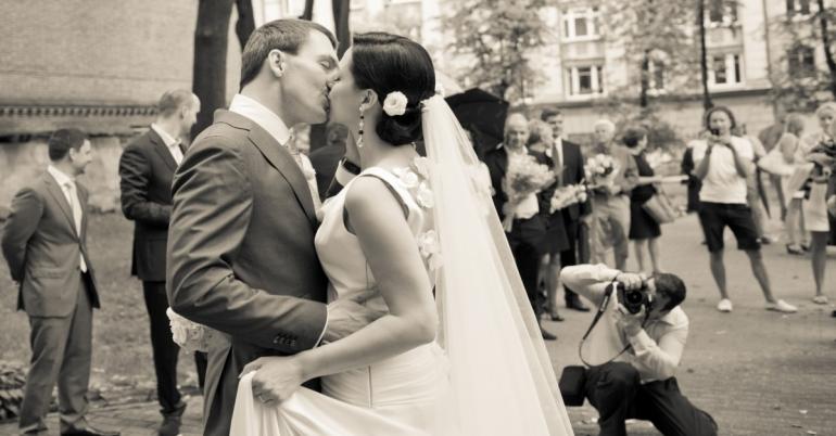 Asmeniniai vestuvių portalo MyDAY.lt redaktorės Arminos Staniulienės patarimai.